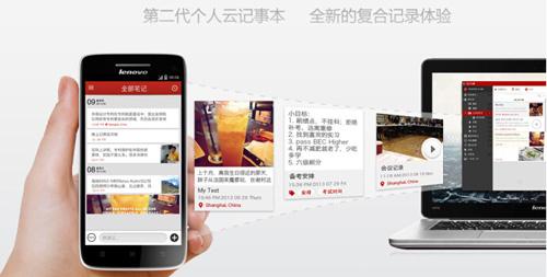 乐云记事app2